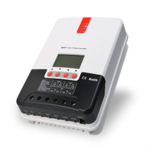 40A MPPT Charge Controller