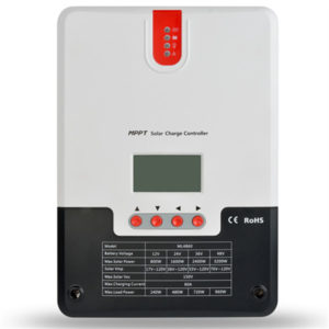 60A MPPT Charge Controller