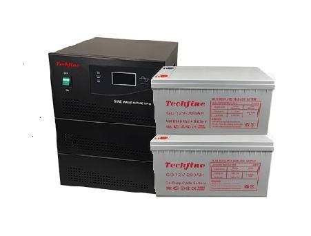 Techfine 2Kva Inverter Generator