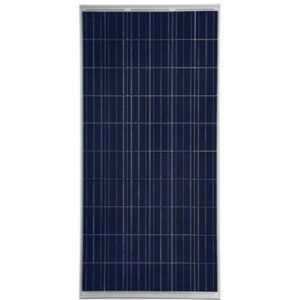 150W 4BB Polycrystalline Panel