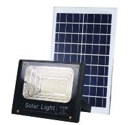 Solar Security Flood Light